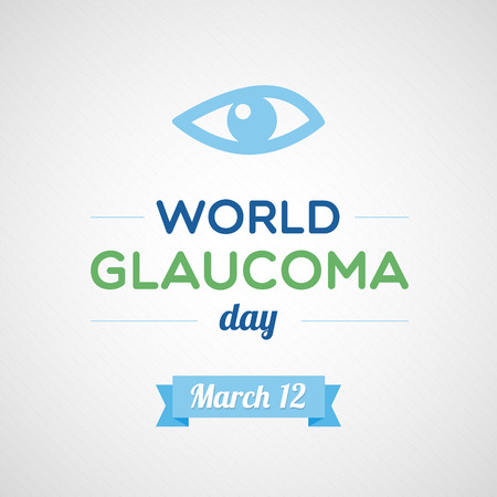 ocular diseases: World Glaucoma Day