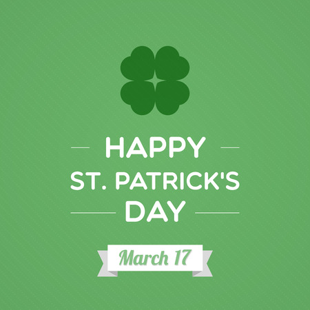 patrick s: Happy St  Patrick s Day