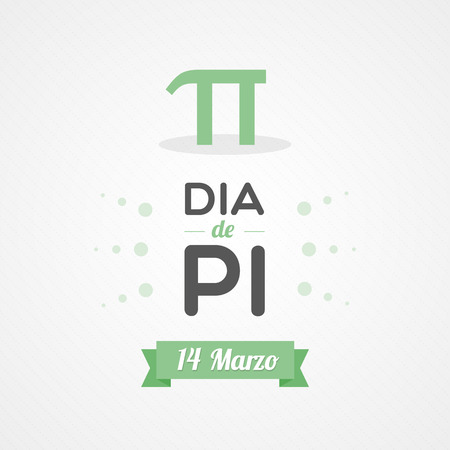 circumference: Pi day in Spanish