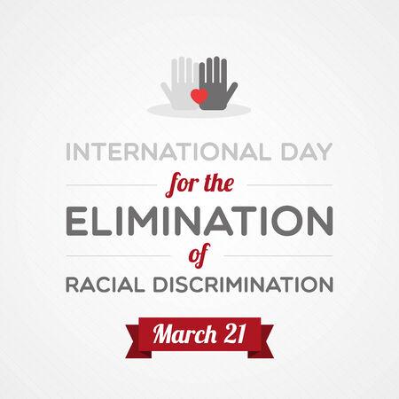 discriminacion: Día Internacional para la Eliminación de la Discriminación Racial