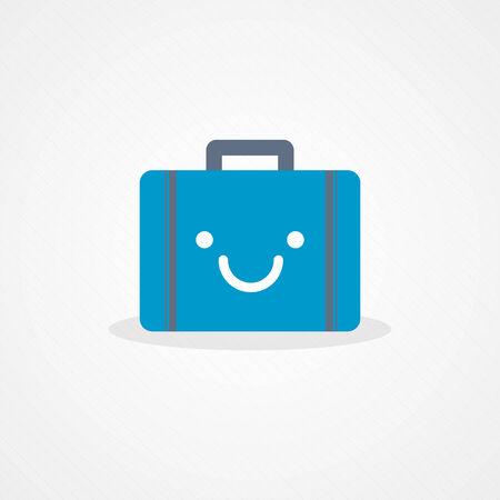 diversion: Happy briefcase