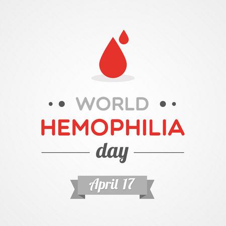 hemophilia: World Hemophilia Day