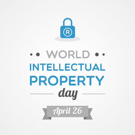intellectual property: World Intellectual Property Day