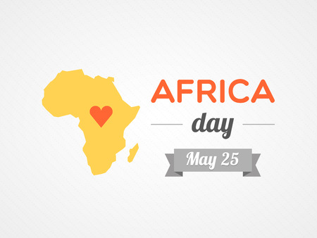 africa continent: Africa Day