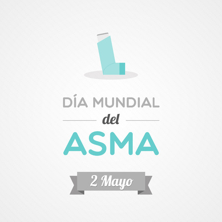 World Asthma Day in Spanish