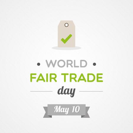 world trade: D�a Mundial del Comercio Justo