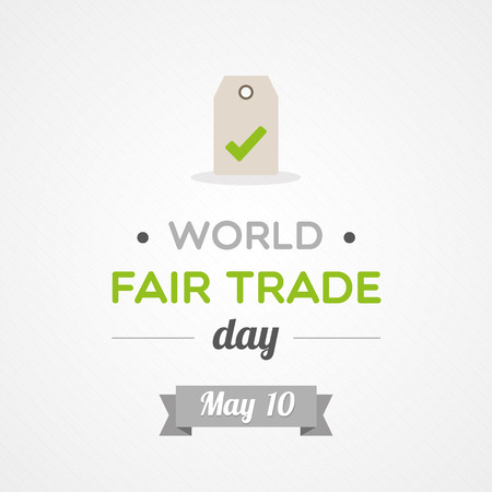 world trade: World Fair Trade Day