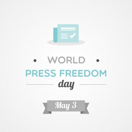 世界報道自由デー