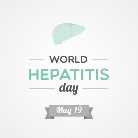 hepatitis a: World Hepatitis Day