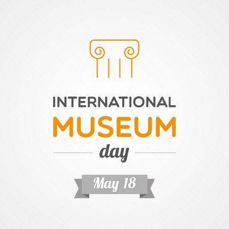国際博物館の日
