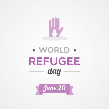 migrant: World Refugee Day