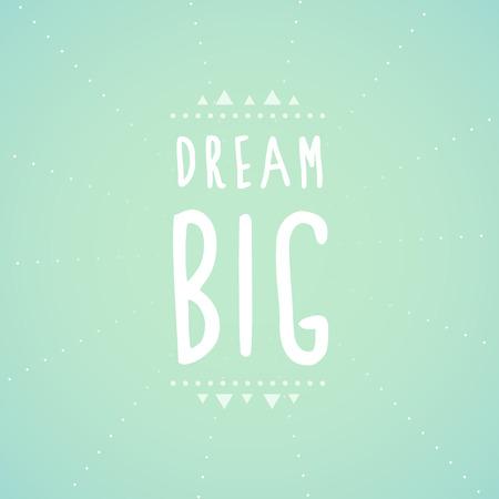 centric: Dream big Illustration