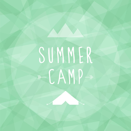campamento de verano: Campamento de verano