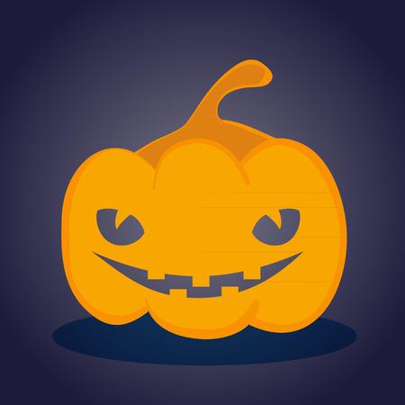 malicious: Malicious pumpkin