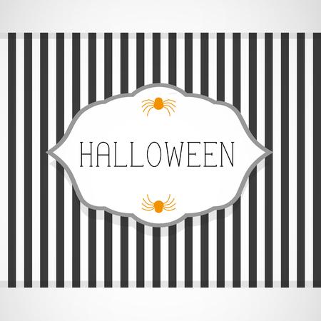 Halloween  イラスト・ベクター素材