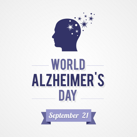 memory loss: World Alzheimer