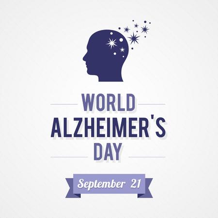 aging brain: World Alzheimer