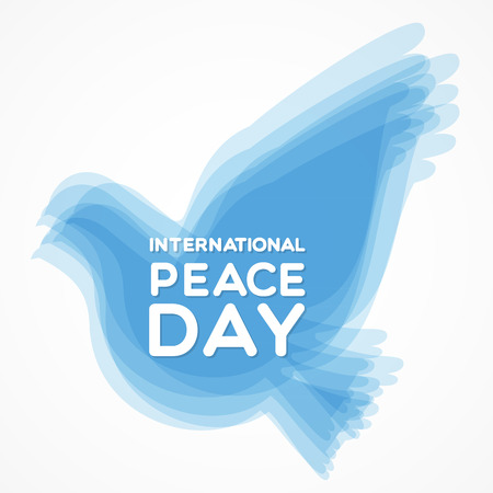 peace day: International Peace Day