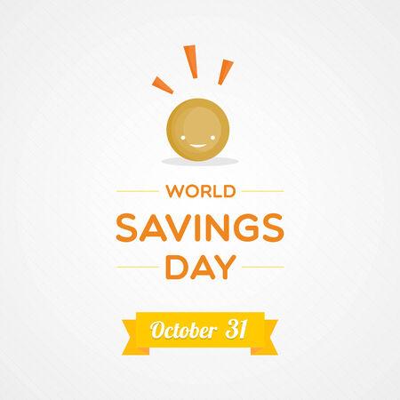 fund world: World savings day