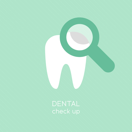 buccal: Dental check up
