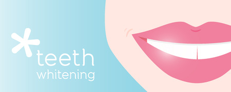 Teeth whitening Фото со стока - 40622798