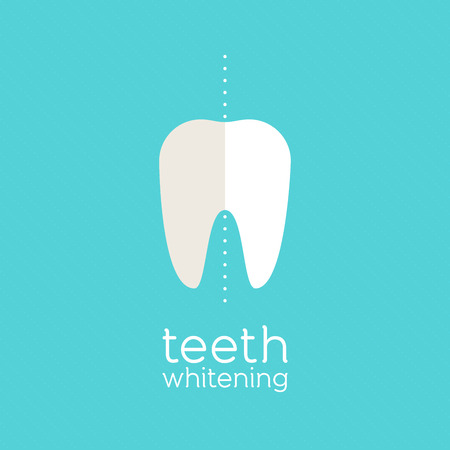 designates: Teeth whitening