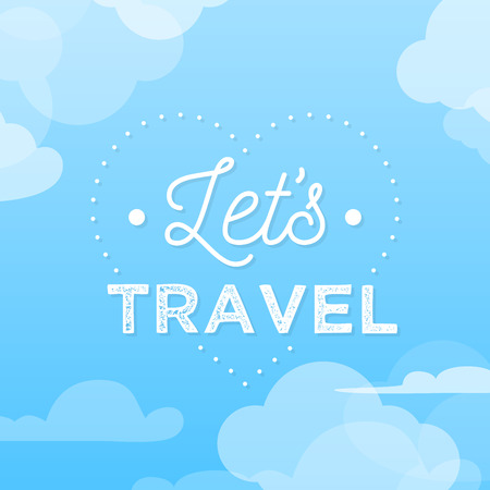 lets: Lets travel