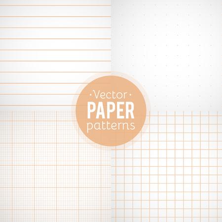 ベクトルは、型紙のセットです。支配、点線、ミリ波・乗論文