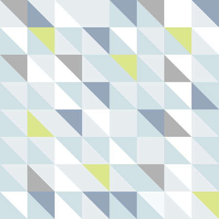 grey pattern: Geometric background with triangles