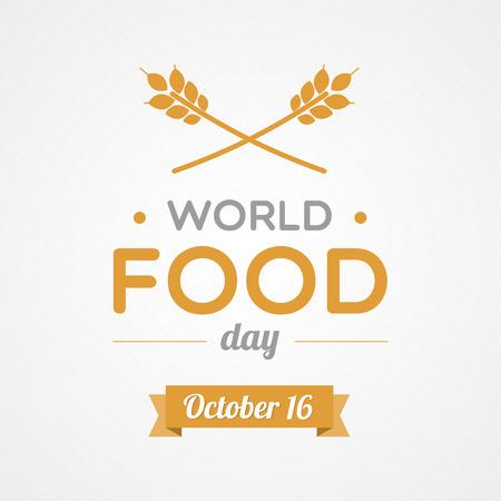 poor diet: World Food Day