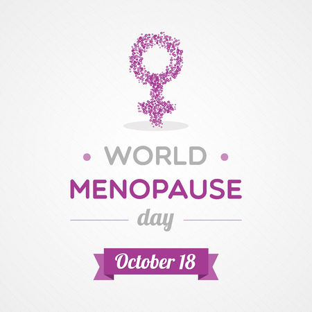 uncomfortable: World Menopause Day