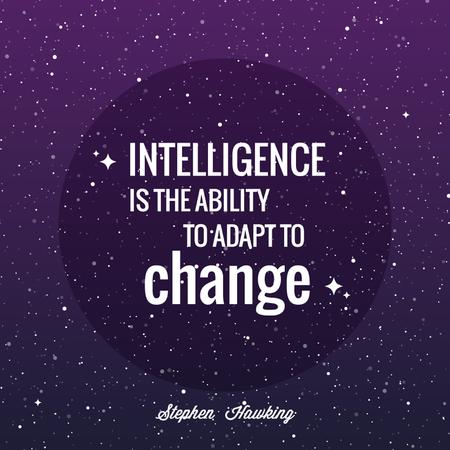Stephen Hawking of