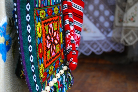 Ethno patterns of Romania, Europe