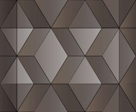 window shades: Stained glass window ornament. Set of shapes of various shades of gray. Digital background pattern.