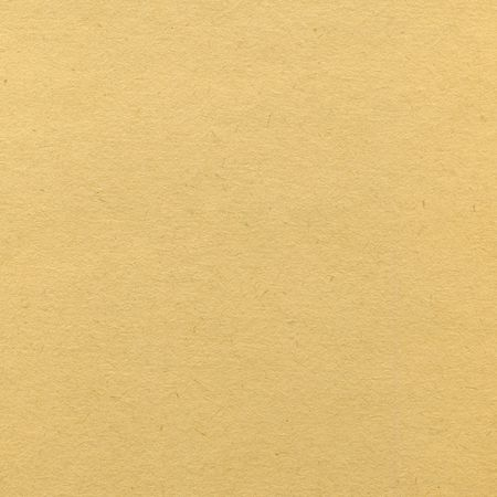 Texture of old yellow paper