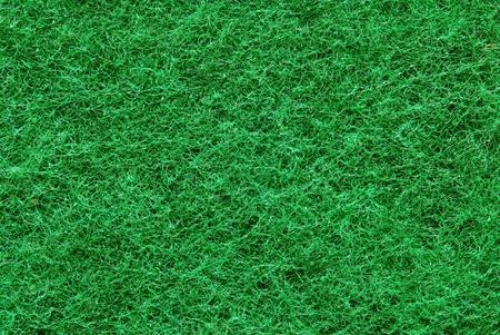 fibrous: Green fibrous texture