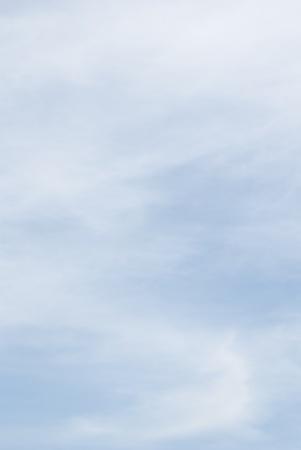 Cirrostratus cloud