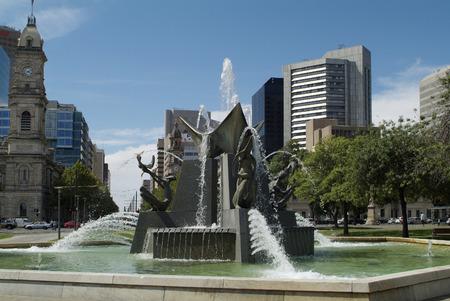 Adelaide, Australien