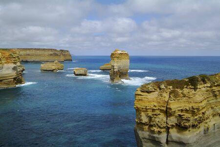 apostles: Australia, twelfe apostles on great ocean road
