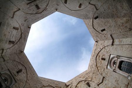 Italy, Castel del Monte