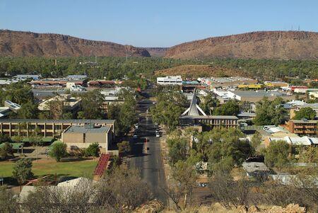 nt: Australia, Alice Springs