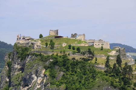 attacked: Austria, Carinthia