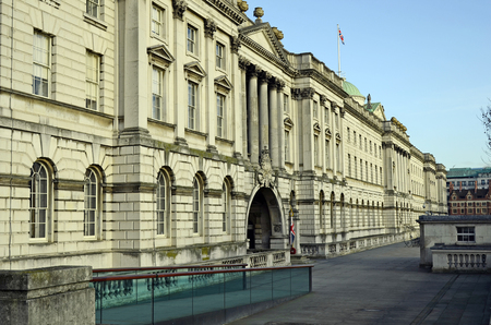 great britain: Great Britain, London, Somerset House