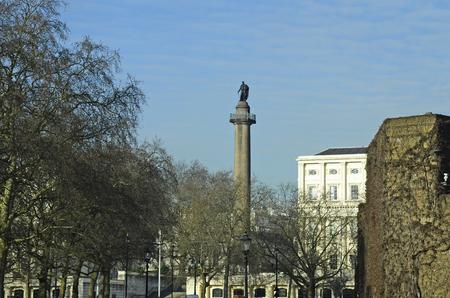 duke: Great Britain, London, Duke of York column