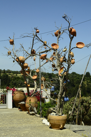 ceramica: Grecia, Creta, cer�mica