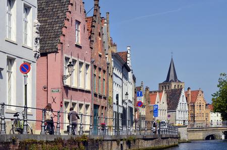belgium: Belgium - Bruges