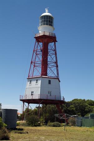 jaffa: Australia, Cape Jaffa historical lighthouse