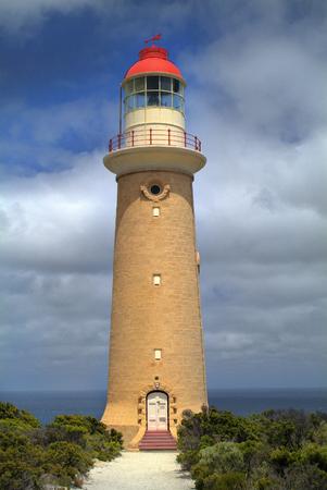 kangaroo island: Australia, lighthouse on Cape du Couedic, Kangaroo Island