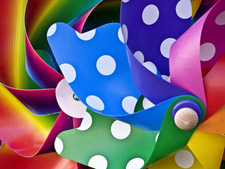 whizz: wind wheels - toys in different colours