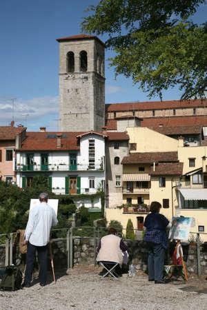celts: Cividale del Friuli
